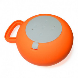 Parlante Portatil MOW MW-S95 Naranja
