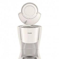 Cafetera de Filtro Philips HD7447/00 Blanca