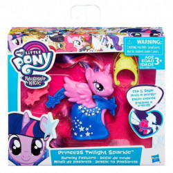 Juguete Hasbro My Little Pony B8810/B9623 Twilight Sparkle