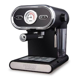 Cafetera Express 15 Bares 1lt Peabody Ce5002 Con Espumador