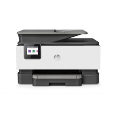 Impresora Multifuncion HP 9010 officejet Pro