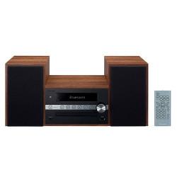Pioneer Minicomponente X-cm56 Hifi Cd Bluetooth-usb-negro