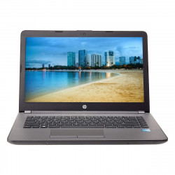 NOTEBOOK HP 240G7 CEL N4000 14 500GB/4G