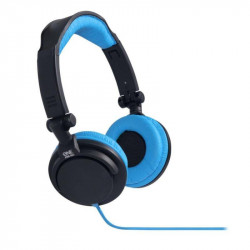 AURICULAR S/MIC VINCHA ONE FOR ALL SV5610 DJ AZUL