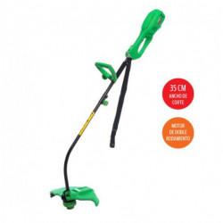 Bordeadora Electrica Liliana Jb10035 1000 W Corte Ancho 35cm