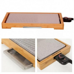 Bamboo Grill Coolbrand COOL_2020