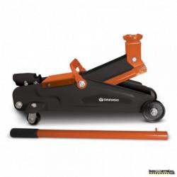 Criquet Hidraulico DAFJ03