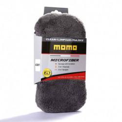 Esponja de Microfibra 2 en 1 MOMO AC 011