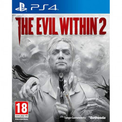 Videojuego THE EVIL WITHIN 2 EAN 711719516774