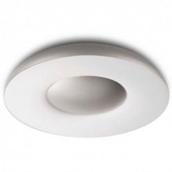 OSSARI - Plafón - 39cm - 34W LED 1200Lm Luz Cálida