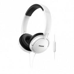 Auriculares Estilo DJ SHL5005WT/00