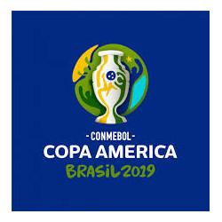 COPA AMERICA BRASIL 2019- CUARTOS CATEGORIA 3