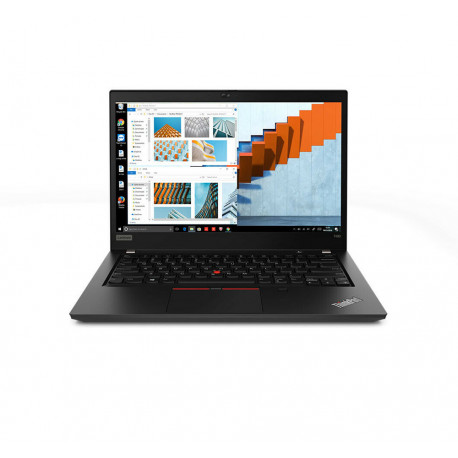 Notebook Lenovo 14 T490 I5-8265U 8G SSD256 Windows 10 Profesional