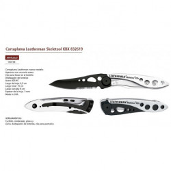 CORTAPLUMAS LEATHERMAN