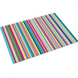 TABLA VIDRIO JOSEPH JOSEPH THIN STRIPES THST012AS