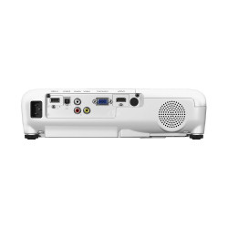 Proyector Epson pl home cinema 760hd