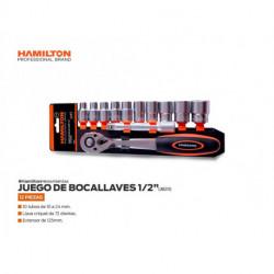 "JUEGO DE BOCALLAVES 1/2"""