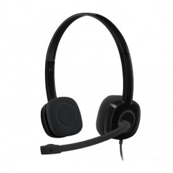 Auriculares Stereo Headset H151