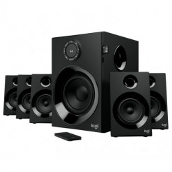 Parlanes Z607 5.1 SurroundSound with BT