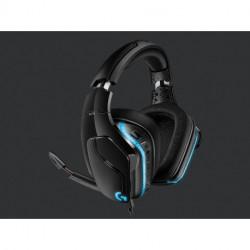 Auriculares G635 7.1 Surround Sound LIGHTSYNC Gaming Headset