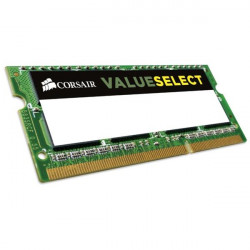 MEMORIA SODIMM DDR3L 4GB 1333 CORSAIR 1.35V