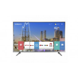 LED TV 50 4K NOBLEX SMART TV