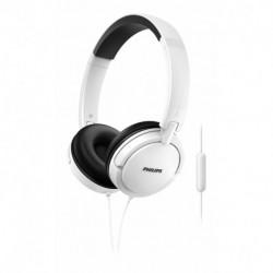 Auriculares Estilo DJ Philips (SHL5005WT/00)