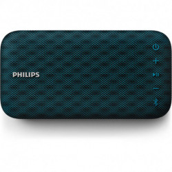 Parlante Portátil Bluetooth Philips Azul (BT3900A/00)
