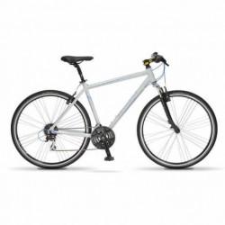 Bicicleta Peugeot Cx-01 Cross 700 Doble Suspension Aluminio