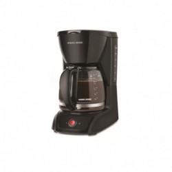 Cafetera De Filtro Black Decker Cm1201b Para 1,8 Litros