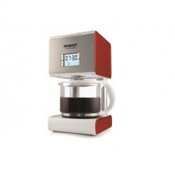 Cafetera Por Goteo Peabody Pe-cm2079r 1.5lts Digital Program