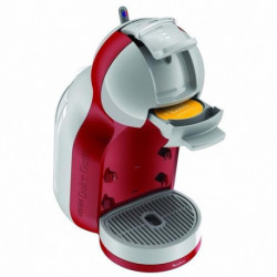 Cafetera Moulinex Pv120558 Ar Mini Me Roja 15bar Dolce Gusto