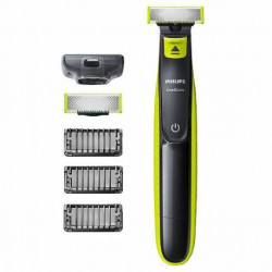 Afeitadora Philips Oneblade Qp2521/10 Recorta Modela Afeita