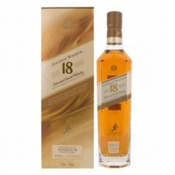 Whisky Johnnie Walker Gold 18 Años Ultimate X750cc