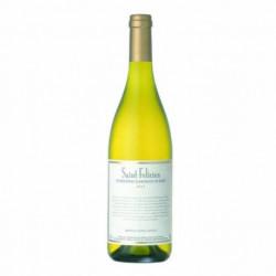 Caja 6 Vino Saint Felicien Chardonnay Roble 750cc Envio