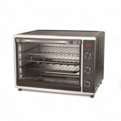 Horno Electrico Black+decker Cto300 - 52 Lts Conveccion