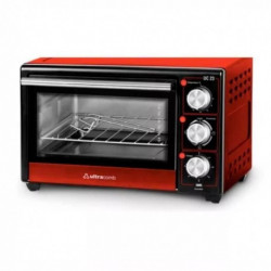 Horno Eléctrico Ultracomb 23 Lts Uc-23