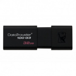 Pendrive Kingston 32GB DT100G3