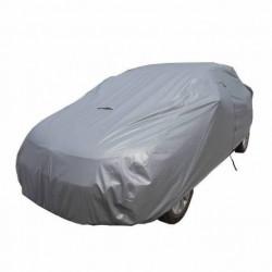 Funda Cubre coche Impermeable Calidad Premium Afelpado