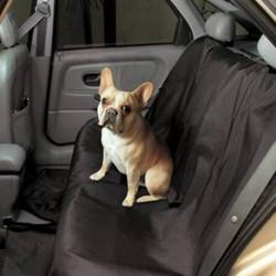 Funda Asiento Cubre Auto Tapizado Impermeable Mascota Perro