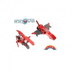 Innova Aviones 180 piezas