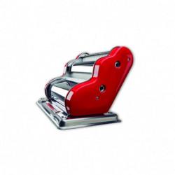 Maquina de pastas Pastalinda Clasica Roja