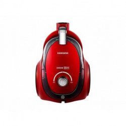 Aspiradora Samsung C20 Roja