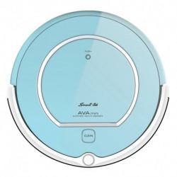 Aspiradora Robot Smart-Tek AVA Mini Ligth Blue