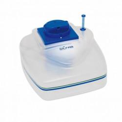 Vaporizador Humidificador Silfab V11a 4 Litros Aromatizantes