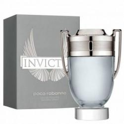 Perfume Importado Hombre Paco Rabanne Invictus - 100ml