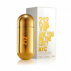 Perfume Importado Mujer Carolina Herrera 212 Vip Edp - 80ml
