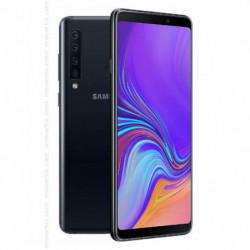 Celular Libre Samsung Galaxy A9 Negro