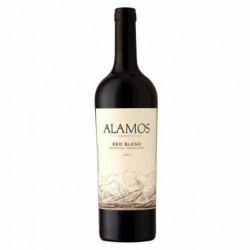 Vino Alamos - Red blend x 6 unidades