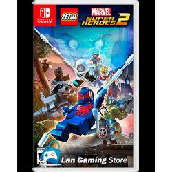 LEGO MARVEL SUPER HEROES 2 NS